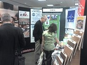 Greenprint Tradeshow 2008