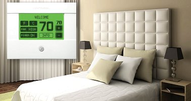 Intelligent HVAC Control for Hospitality