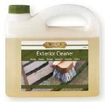 Exterior Wood Cleaner
