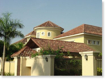 Hurricane Proof Roofing System
