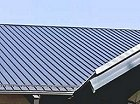 Photovoltaic Roofing System
