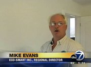 Mike Evans Talks Green Buildings